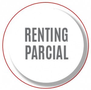 Renting parcial