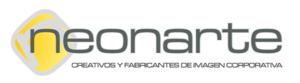 Logo Neonarte